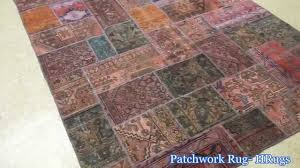 Rug 7x10 Persian Patchwork Handmade Rugs 4x6 Ft 5x8 Ft 6x9 Rugs 7x10 Ft