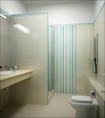 10 spacious ideas for small bathroom design and decor