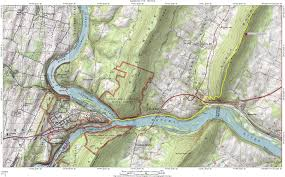 Appalachian Trail Map Virginia by Running The Maryland Appalachian Trail