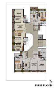 Apex Floor Plans by Apex Marvel
