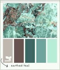 Bathroom Color Palette Ideas Colors Best 20 Teal Color Schemes Ideas On Pinterest Teal Color