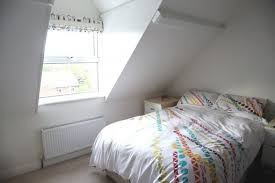 How To Dress A Bedroom Window Problem Solver How To Dress A Dormer Window Web Blinds
