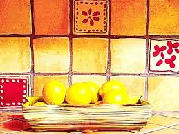 mexican tile kitchen ideas mexican tile backsplash bolin roofing