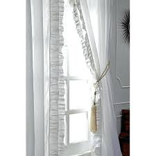 White Linen Curtains Ikea White Linen Curtains Linen Curtain Panel With Blackout Lining Ikea