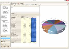 accounting software accounting applications open systems