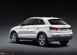 audi price range in india is audi readying a cut price q3 page 2 team bhp
