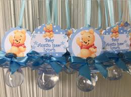 winnie the pooh baby shower decorations winnie the pooh baby shower accessories home party theme ideas