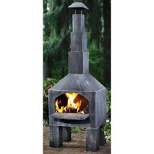 propane outdoor patio heaters furniture interesting chiminea for outdoor fireplace ideas