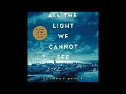 all the light we cannot see audiobook all the light we cannot see audiobook part 1 youtube audio books