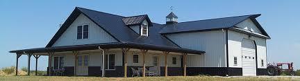 pole barn with shop floor plans google search barndominiums