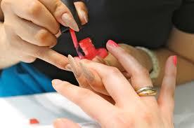 suzi u0027s hungary again opi nail colour peanut buttered