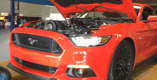ford mustang supercharged 2015 ford mustang gt supercharged to 900 rwhp is out for hellcat