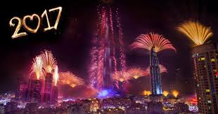 dubai new year 2017 packages from india to dubai