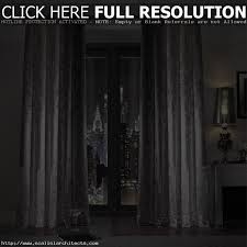 Grey Ombre Curtains How To Choose Curtains For The Living Room Christopher Dallman