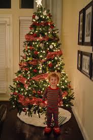 tree ribbon shirt how tochristmas garland