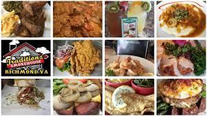 Comfort Food Richmond Va Mark Your Calendar For Richmond Black Restaurant Week 2017