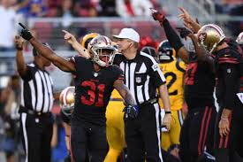Flag Football San Francisco 49ers Winning With Losses Review Of First Three Weeks Of 2017