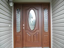 Paint A Front Door by Elegant Fiberglass Front Doors Ideas On Paint Fiberglass Front