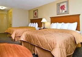 Comfort Inn Claremore Ok Comfort Inn Claremore Claremore Oklahoma Bandaríkin