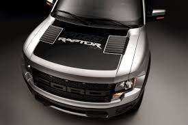 Ford Raptor Truck 2010 - ford begins offering graphics on the 2011 f 150 svt raptor the