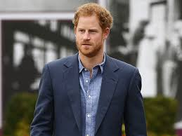 Prince Harry by Prince Harry Needs To Give Up His Right To The Throne Right Now