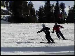 mammoth ski thanksgiving 2011 korean ski club