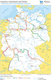 Regensburg Germany Map by Imprex D9 1 Vulnerability Of Inland Waterway Transport And