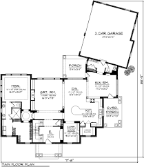 colonial style house plan 4 beds 3 50 baths 3622 sq ft plan 70 1144