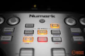 Sample Controller Review Numark Mixtrack Edge Dj Controller Djworx