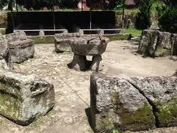 Stone Chair King Siallagan U0027s Stone Chair Picture Of King Siallagan U0027s Stone