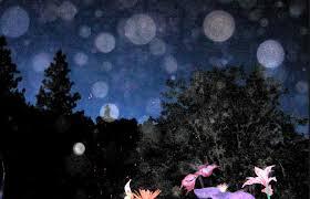 seeing flashes of light spiritual purple orb meaning what is the spiritual meaning of purple orb