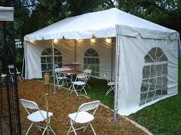 backyard tent rental party tent rentals event tents grimes events and tents