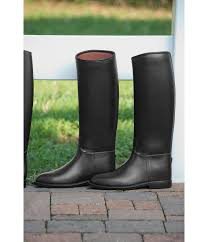 long motorcycle boots long pvc riding boots imperator long rubber riding boots