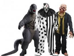 Scary Halloween Costumes 25 Scary Halloween Costumes