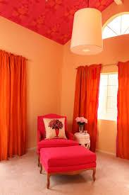 bedroom orange and white bedroom ideas room colour combination
