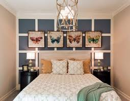 Girls Bedroom Accent Wall Bedroom Rustic Accent Wall Bedroom Transitional With Coffered