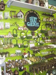 Mini Fairy Garden Ideas by Fairy Garden Decor Creating A Fairy Garden In The Landscape