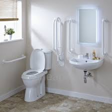 Bathroom Accessories For Disabled by Grab Rails For Disabled Nujits Com