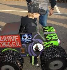 Truck Halloween Costume Coolest Homemade Child Costumes Costumes Children