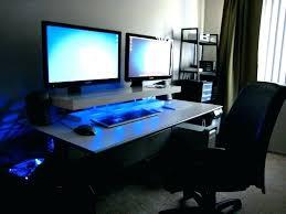 Paragon Gaming Desk Paragon Gaming Desk Gaming Desk Desk Corner Computer Desk With
