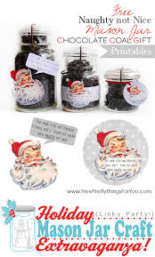 non food gifts in a jar day 7 of 31 days to take the stress out