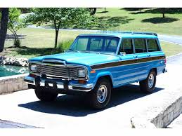100 jeep wagoneer for sale jeep heritage 1984 1990 jeep