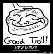 All Troll Memes - troll meme arte en la playa con piedras