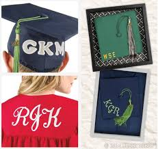 monogrammed scrapbook 54 best graduation gifts party ideas images on