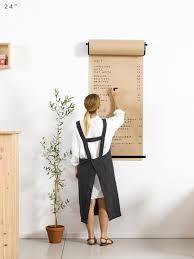 flat iron holder wall mount wall mounted paper roll holder kraft paper dispenser butcher