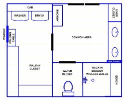 Master Bathroom Layout Ideas Bathroom Decor - Master bathroom design plans