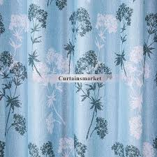 Pattern Drapes Curtains Drapes Curtains Of Blue Botanical Patterns
