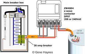 100 wiring diagram for a contactor electrical standards