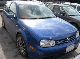 2004 volkswagen golf information and photos zombiedrive