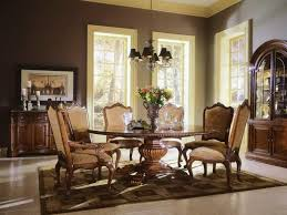 colonial dining roomure round table home design british style 97